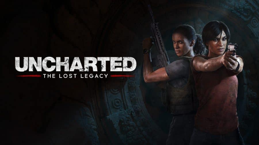 O bom filho a casa torna! Diretor criativo de Uncharted: The Lost Legacy retorna à Naughty Dog