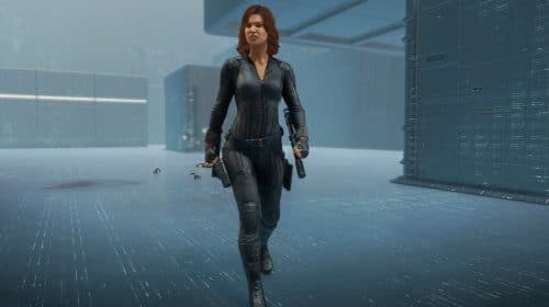 Marvel's Avengers: evento dedicado à Viúva Negra terá duas partes