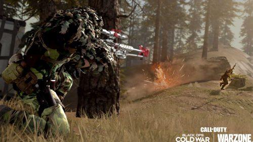 Call of Duty: Warzone alcança marca de 100 milhões de jogadores