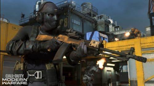Raven Software promete alterar skin controversa de Warzone