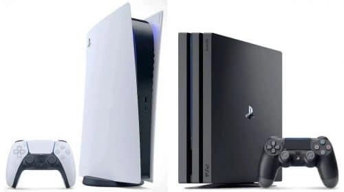 Problemas de CMOS do PS4 e PS5 estão sendo investigados pela Sony
