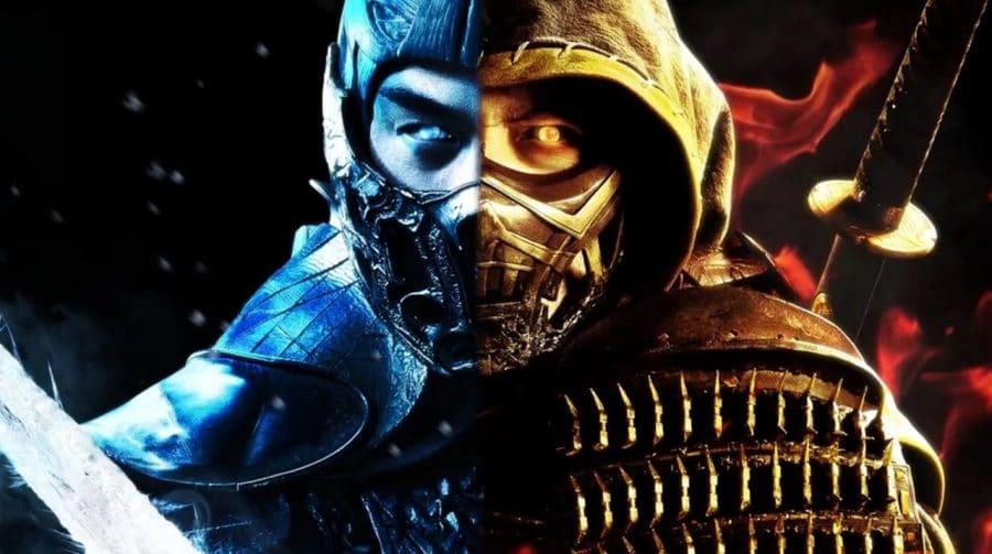 Get over here! Primeiros 7 minutos de Mortal Kombat mostram briga entre Scorpion e Sub-Zero