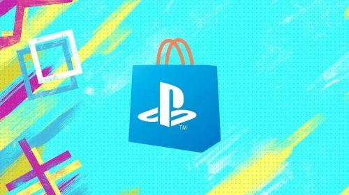 Sony atualiza Promoção de Páscoa da PS Store com 250 jogos