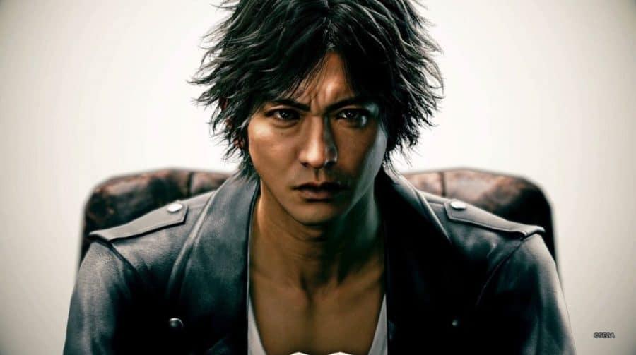 Judgment, spin-off de Yakuza, tem evento de anuncio agendado para maio