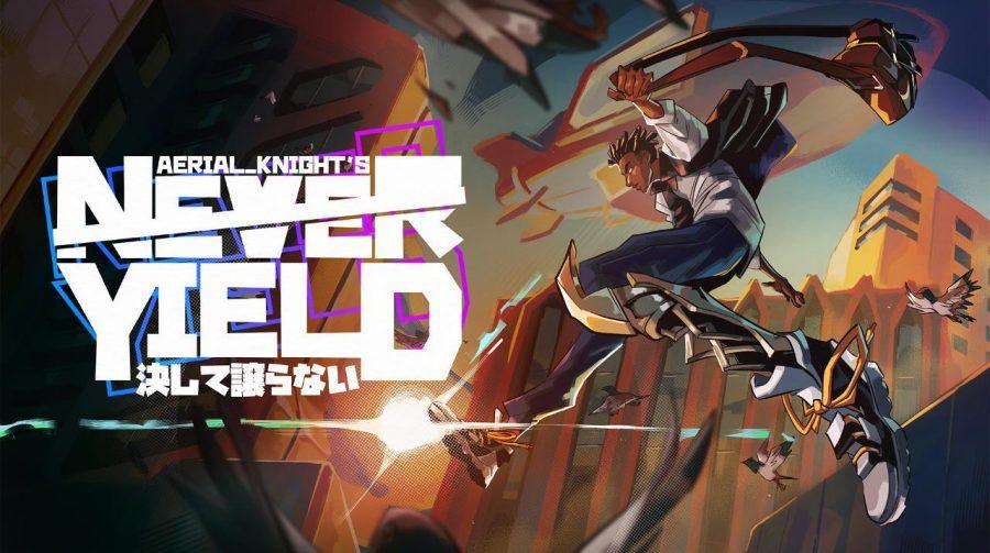 Aerial_Knights Never Yield terá versão para PlayStation 4
