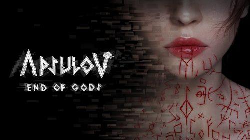 Jogo de terror futurístico, Apsulov: End of Gods é anunciado para PS4 e PS5