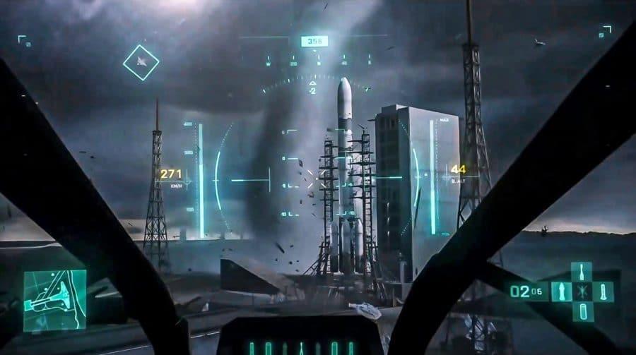 Trechos do trailer de revelação de Battlefield 6 aparecem na internet