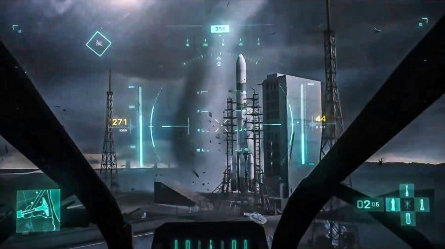 Imagens de suposto trailer de Battlefield 6 aparecem na internet