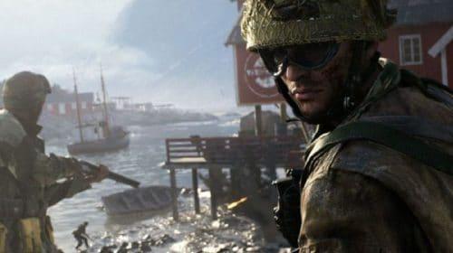 Trailer de Battlefield 6 pode sair nesta semana, segundo leak