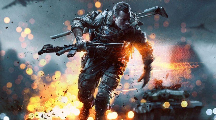 Battlefield 6: supostas imagens do trailer de revelação aparecem na internet