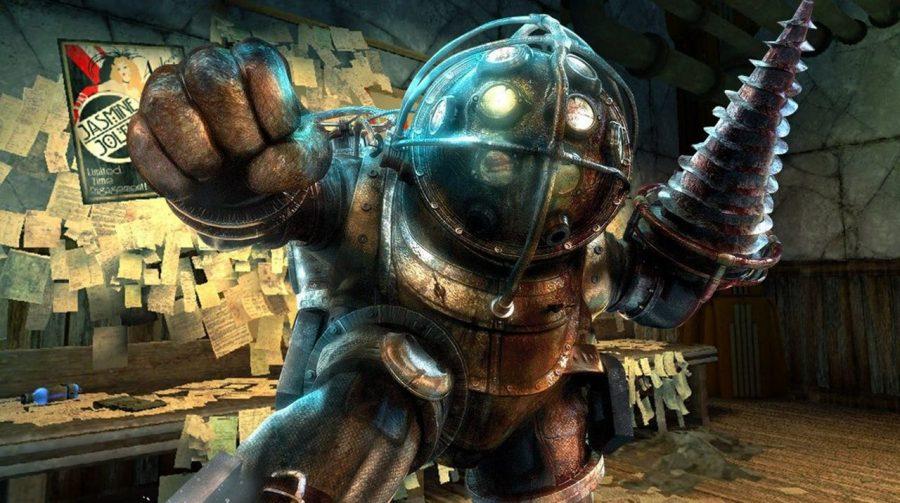Vaga de emprego sugere que BioShock 4 rodará na Unreal Engine 5 [rumor]