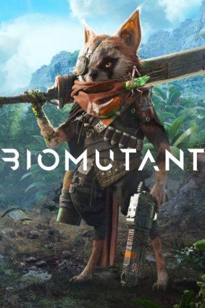 BioMutant: vale a pena?