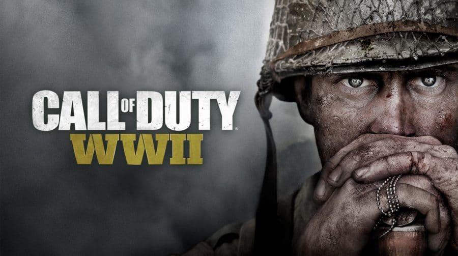 Confirmado: Sledgehammer Games está produzindo o Call of Duty de 2021