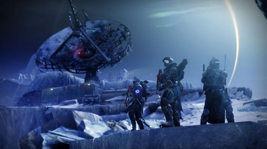 Bungie liberará um beta do crossplay de Destiny 2 entre 25 e 27 de maio
