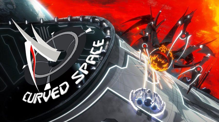 Curved Space é adiado em quase duas semanas no PlayStation