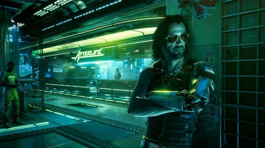 Cyberpunk 2077: CD Projekt RED anuncia novo diretor para o game