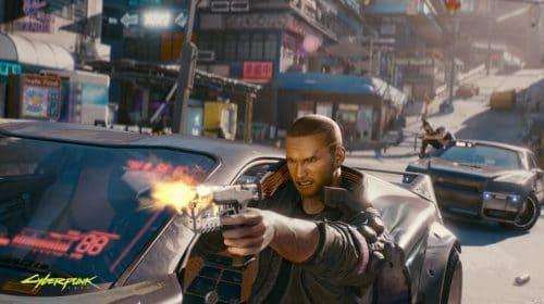 CD Projekt RED quer produzir grandes jogos em 2022 e recuperar Cyberpunk 2077