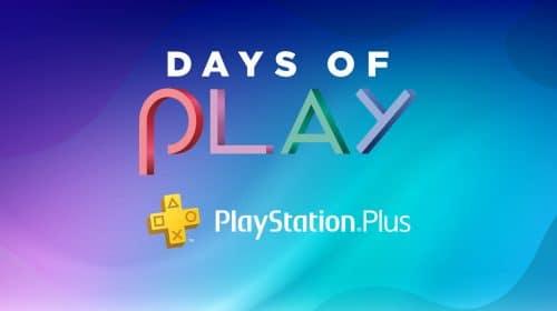 Days of Play: Sony oferece desconto de 15% na assinatura do PS Plus