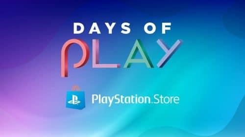 Days of Play: mais de 500 itens em promoção na PS Store