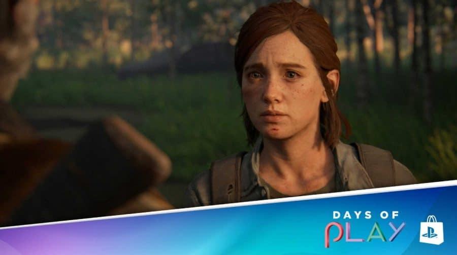 Days of Play na PS Store: veja quais jogos entrarão em promoção