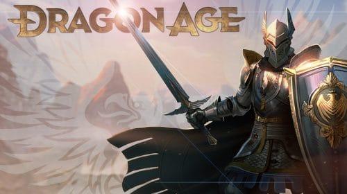 Arte conceitual do novo Dragon Age mostra Ordem de Inquisition