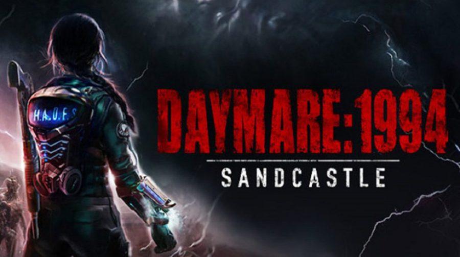 Daymare: 1994 Sandcastle é anunciado para PS4 e PS5 com estreia para 2022