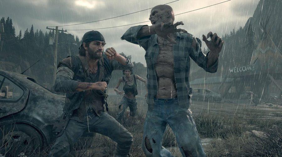 Tá bonito! Gameplay destaca Days Gone rodando em 4K no PC