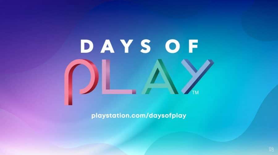 Days of Play retorna com descontos e PlayStation Celebration