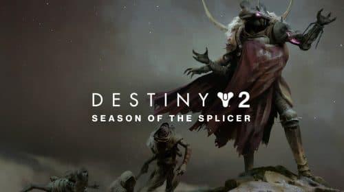Destiny 2: trailer da Temporada do Simbionte é divulgado pela Bungie