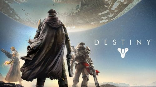 Sony e Microsoft queriam exclusividade de Destiny, diz ex-compositor da Bungie
