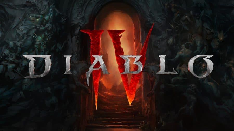 44 GB de arquivos de Diablo IV apareceram na PSN