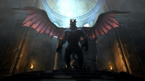 Dragon's Dogma 2 utilizará a engine de Resident Evil, aponta rumor