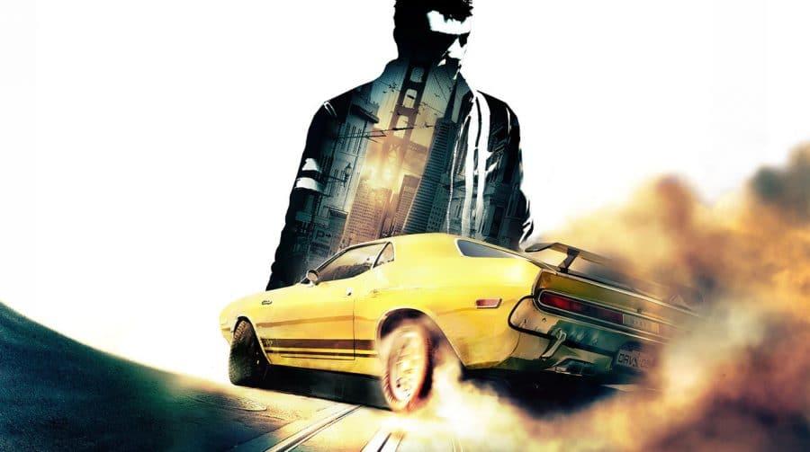 Ubisoft está produzindo uma série baseada na franquia Driver