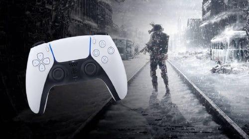 Metro Exodus recebe suporte para DualSense no PC