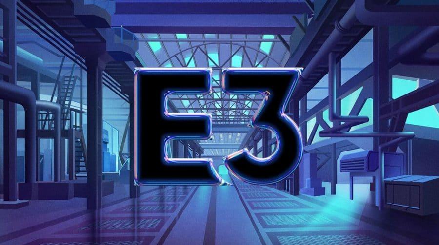 E3 2021 terá aplicativo com