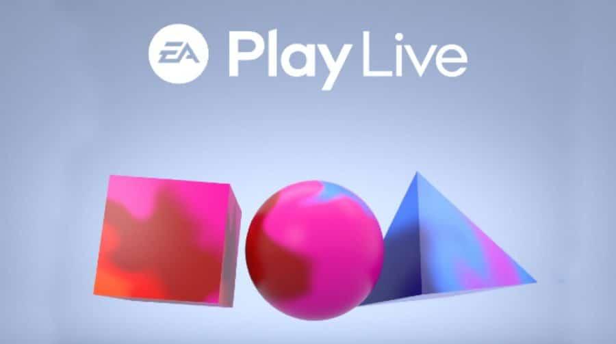 Anote na sua agenda: EA Play Live acontecerá no dia 22 de julho