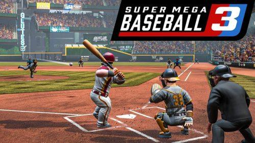 Electronic Arts adquire a Metalhead Software, estúdio de Super Mega Baseball