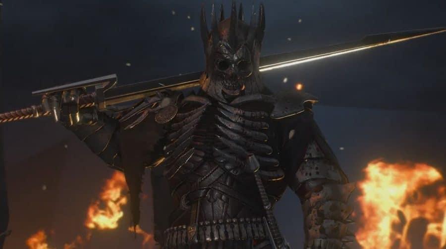 The Witcher: Blood Origin pode ter Eredin como principal antagonista