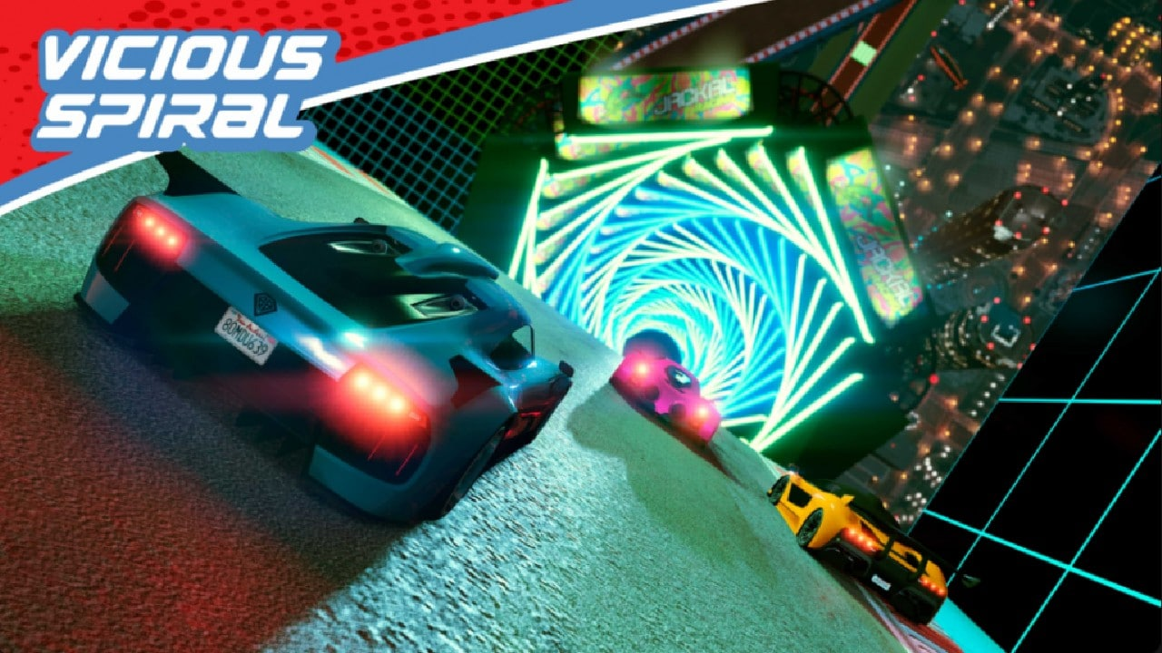 Espiral - GTA Online
