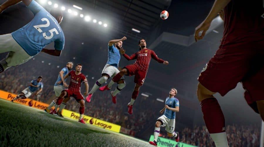 Com FUT em alta, FIFA 21 tem mais de 25 milhões de jogadores