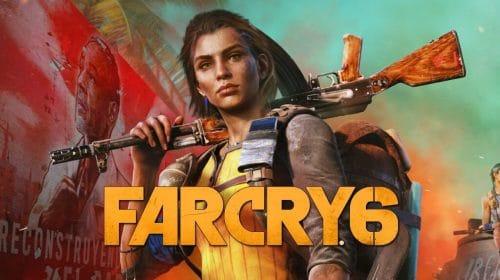 Shooter global! Far Cry 6 está em desenvolvimento por 12 estúdios da Ubisoft