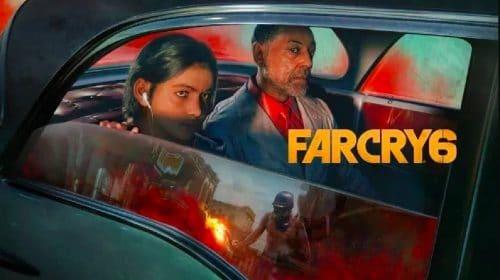 Ubisoft confirma: Far Cry 6 não terá ray tracing nos consoles