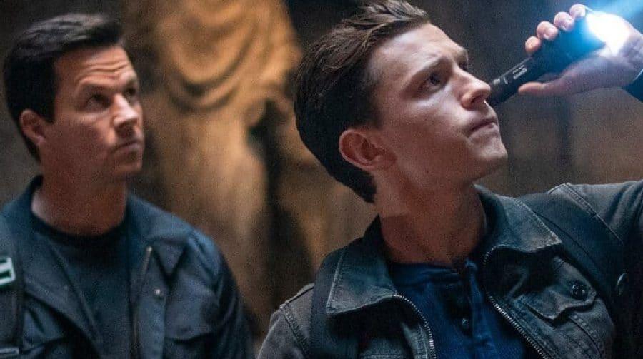Sony exibe pequeno trecho do filme de Uncharted em seu canal