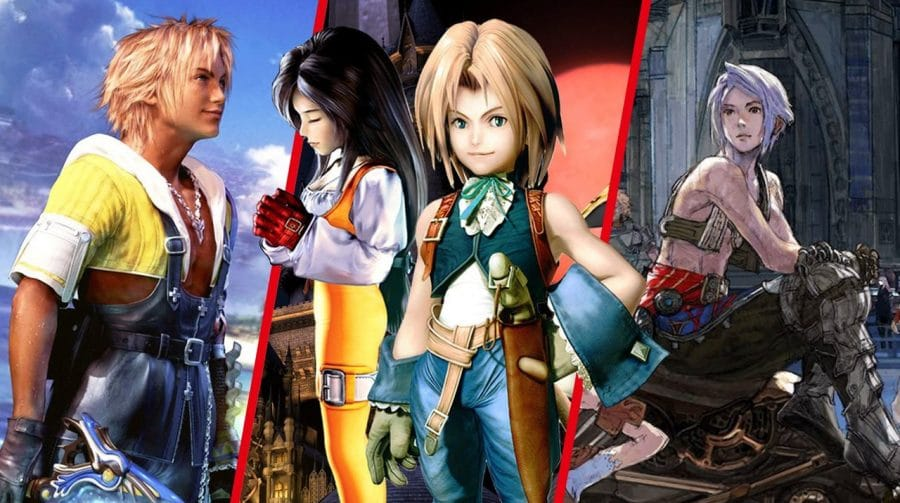 Final Fantasy exclusivo de PS5 pode ser anunciado na E3 2021 [rumor]