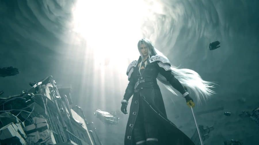 Novo trailer de Final Fantasy VII Remake Intergrade destaca boss fights