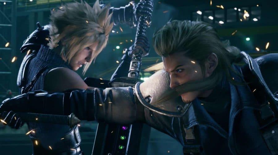 Final Fantasy VII Remake Parte 2 pode não ser revelado na E3 2021