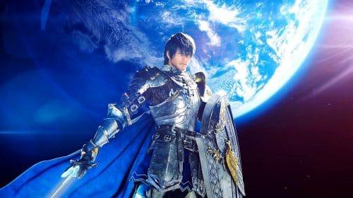 Final Fantasy XIV: expansão Endwalker chega em novembro de 2021