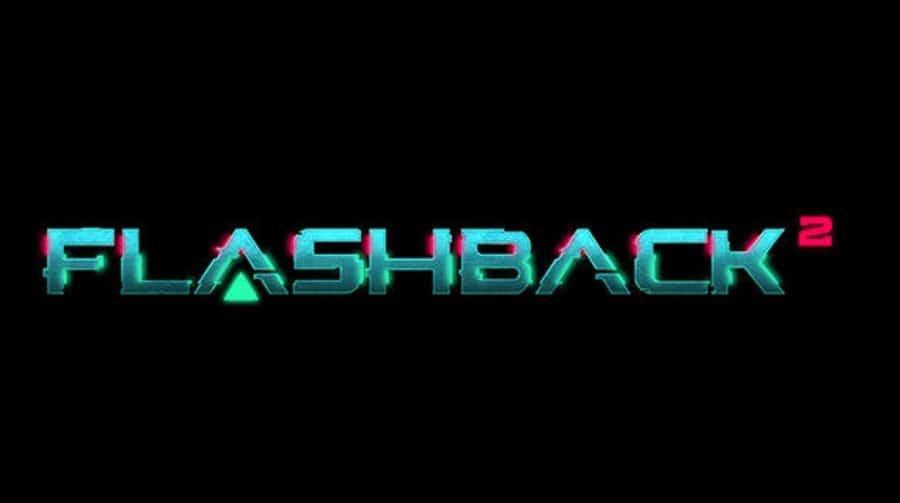 Flashback 2 chega para consoles e PC em 2022, anuncia Microids