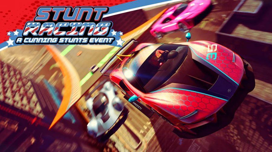 GTA Online oferece GTA$ 100.000 e traz novas competições de manobras