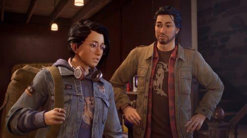 Gabe, irmão de Alex, é destaque em novo trailer de Life is Strange True Colors